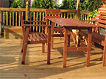 Brazilian Hardwood IPE