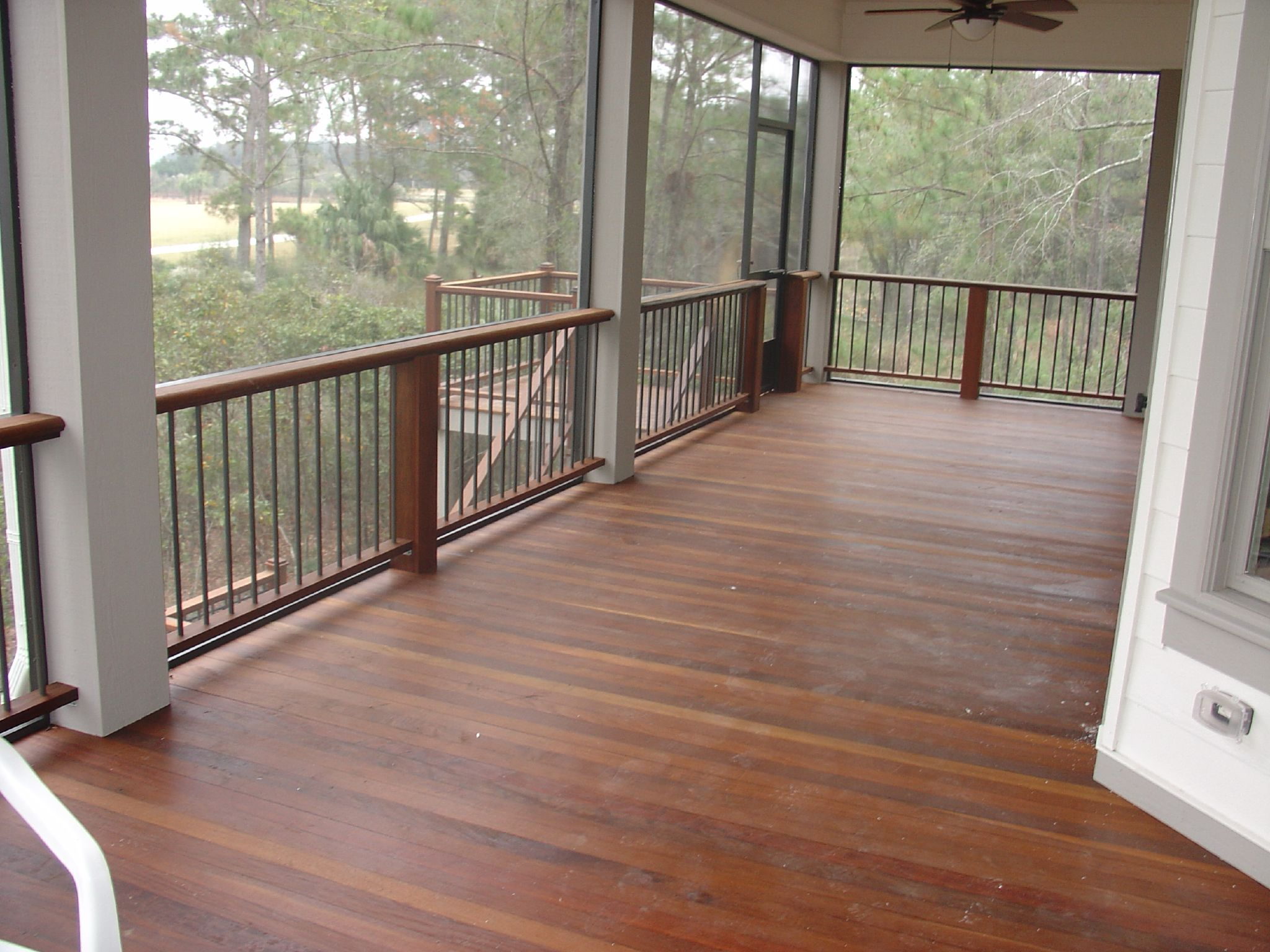 decking boards prices