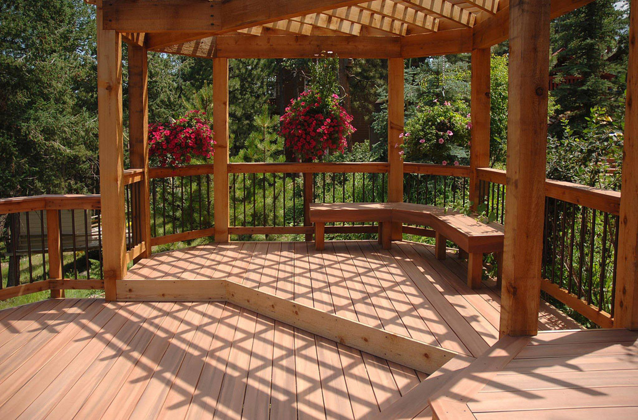 fiberon decking prices