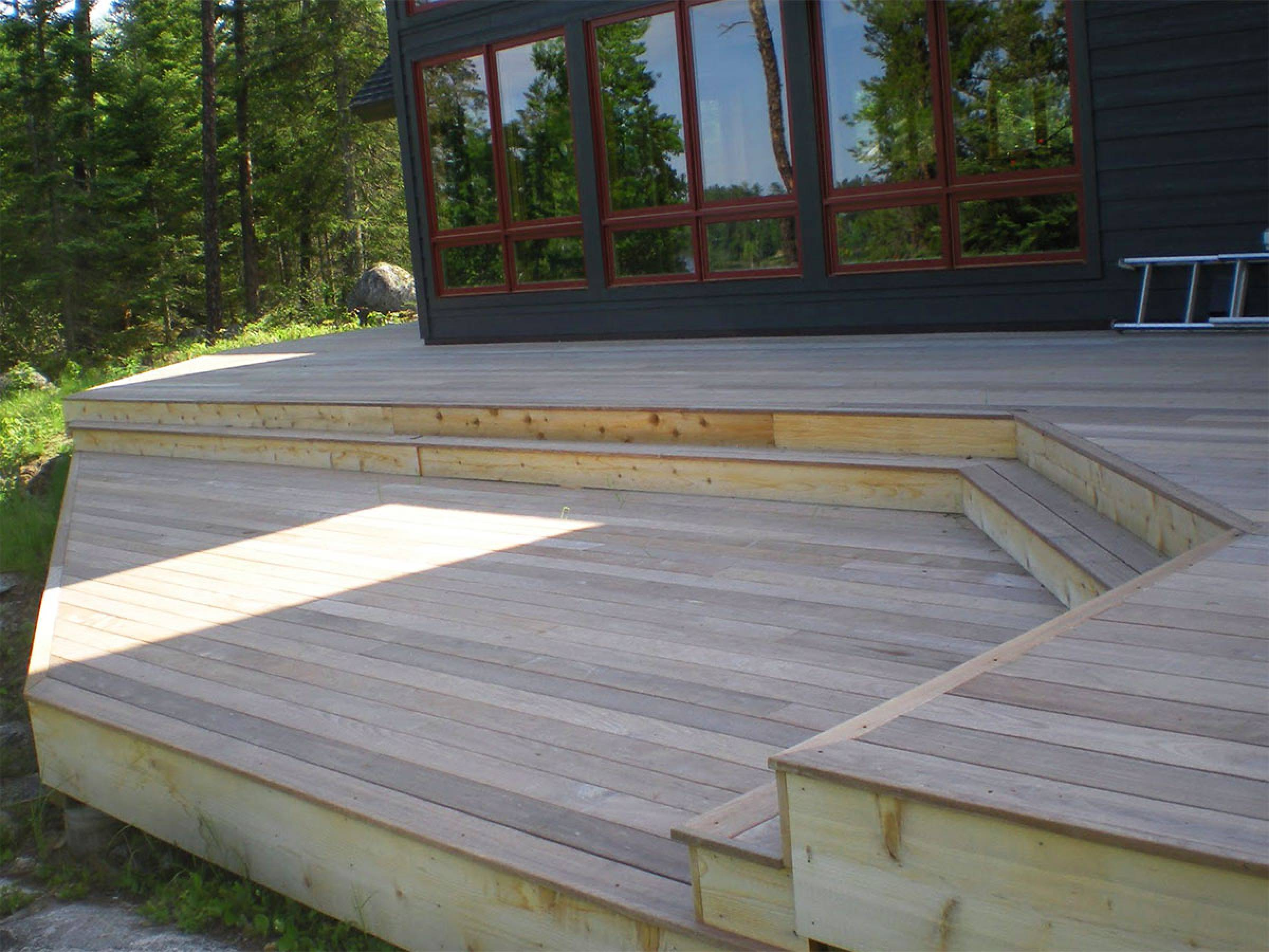 Deck Tile Basics