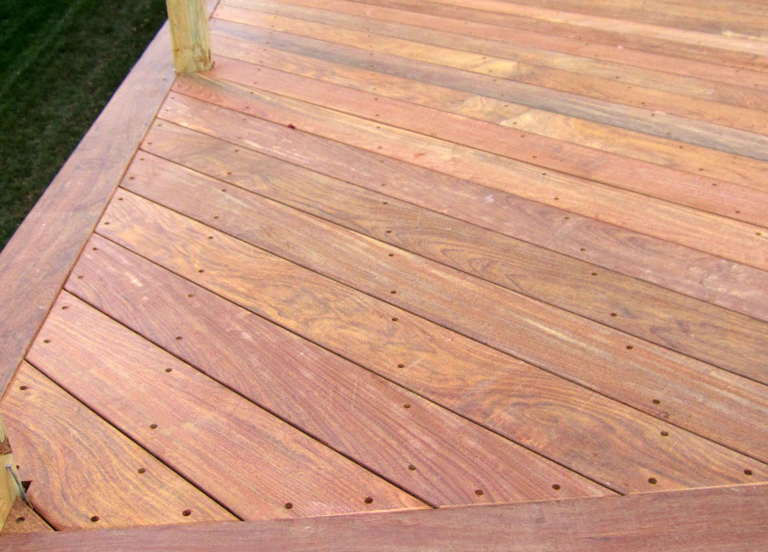 How To Care For Ipe Decking