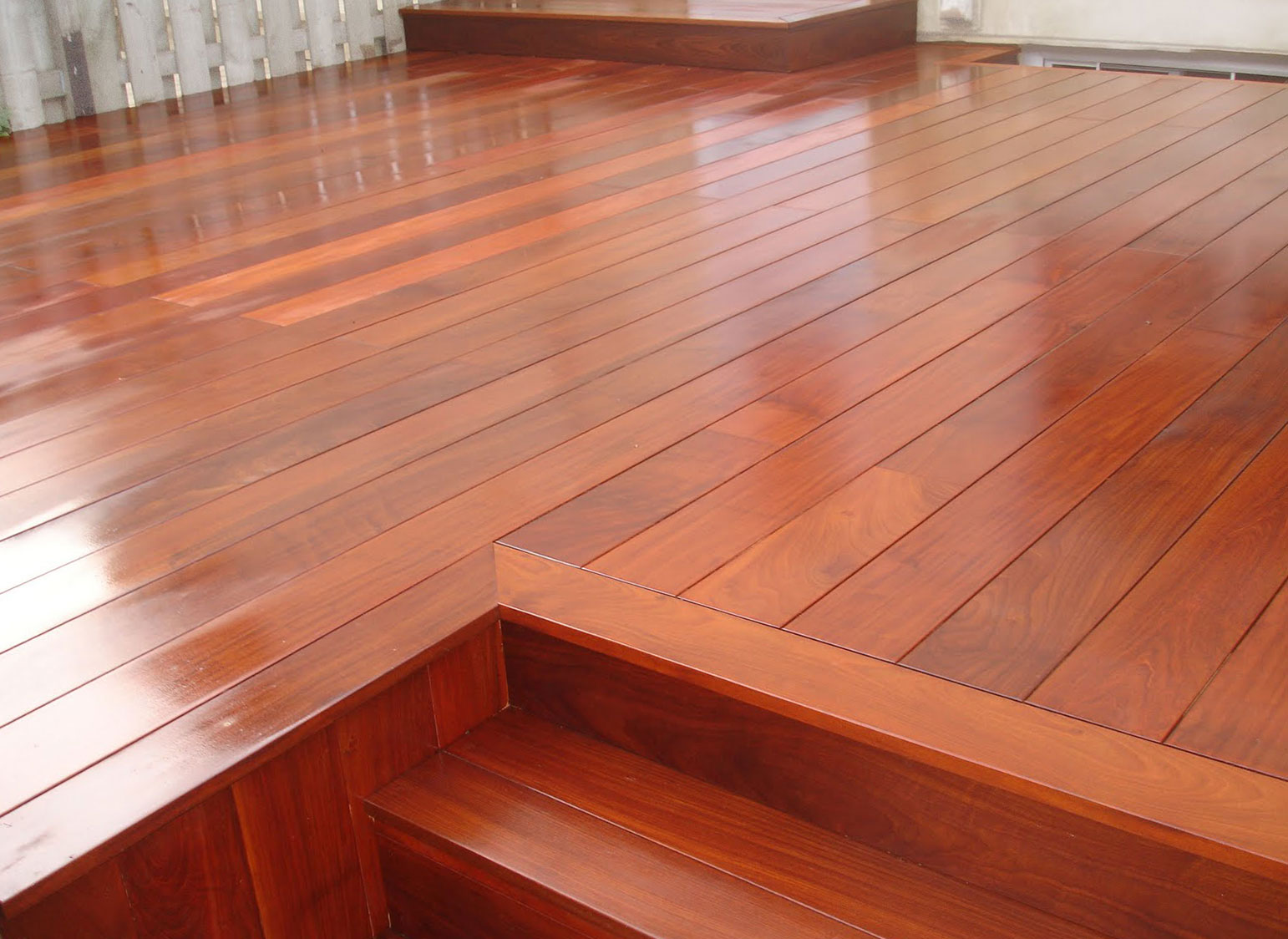 ipe decking los angeles
