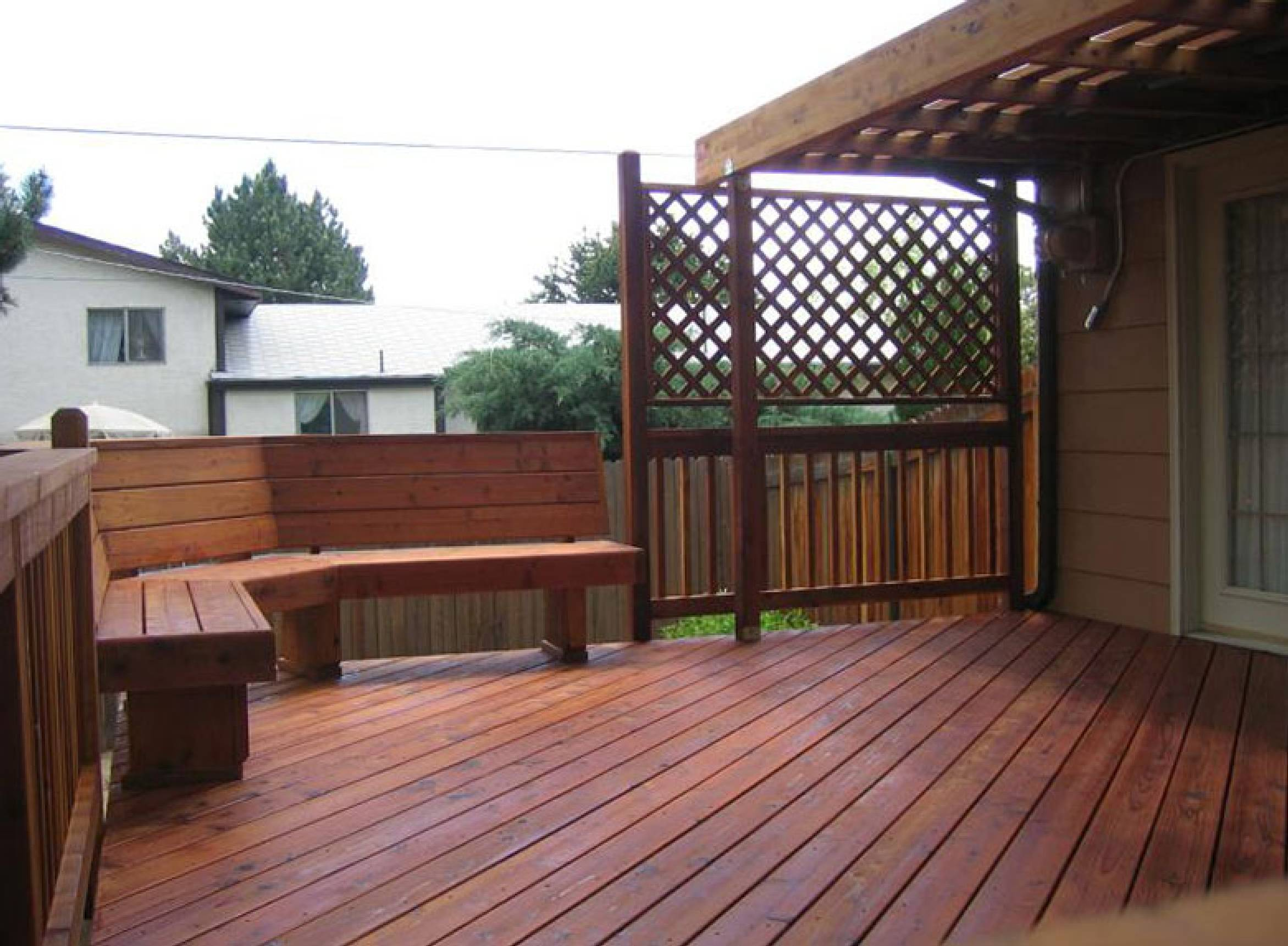 ipe decking maryland