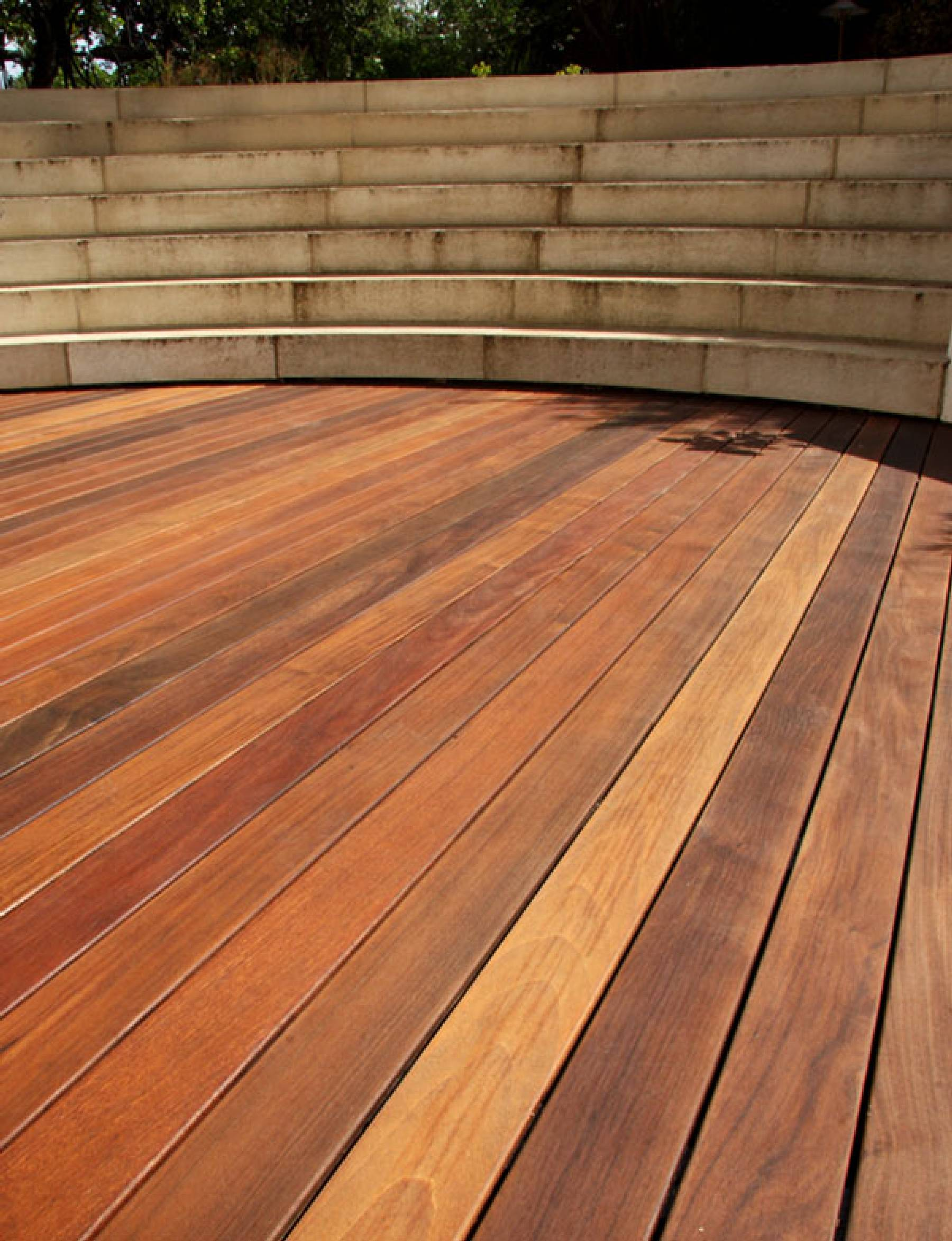 ipe decking seattle
