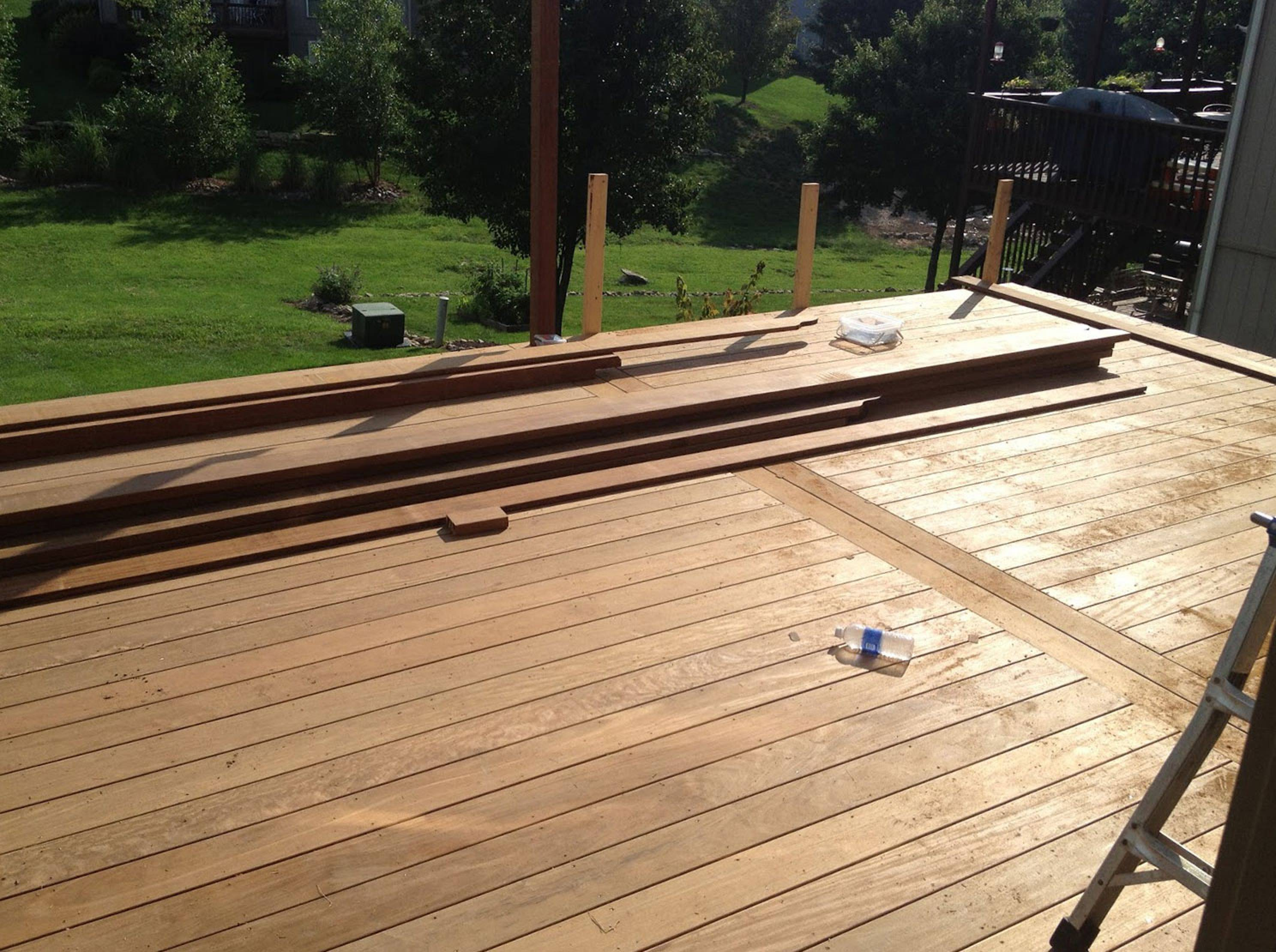ipe decking suppliers