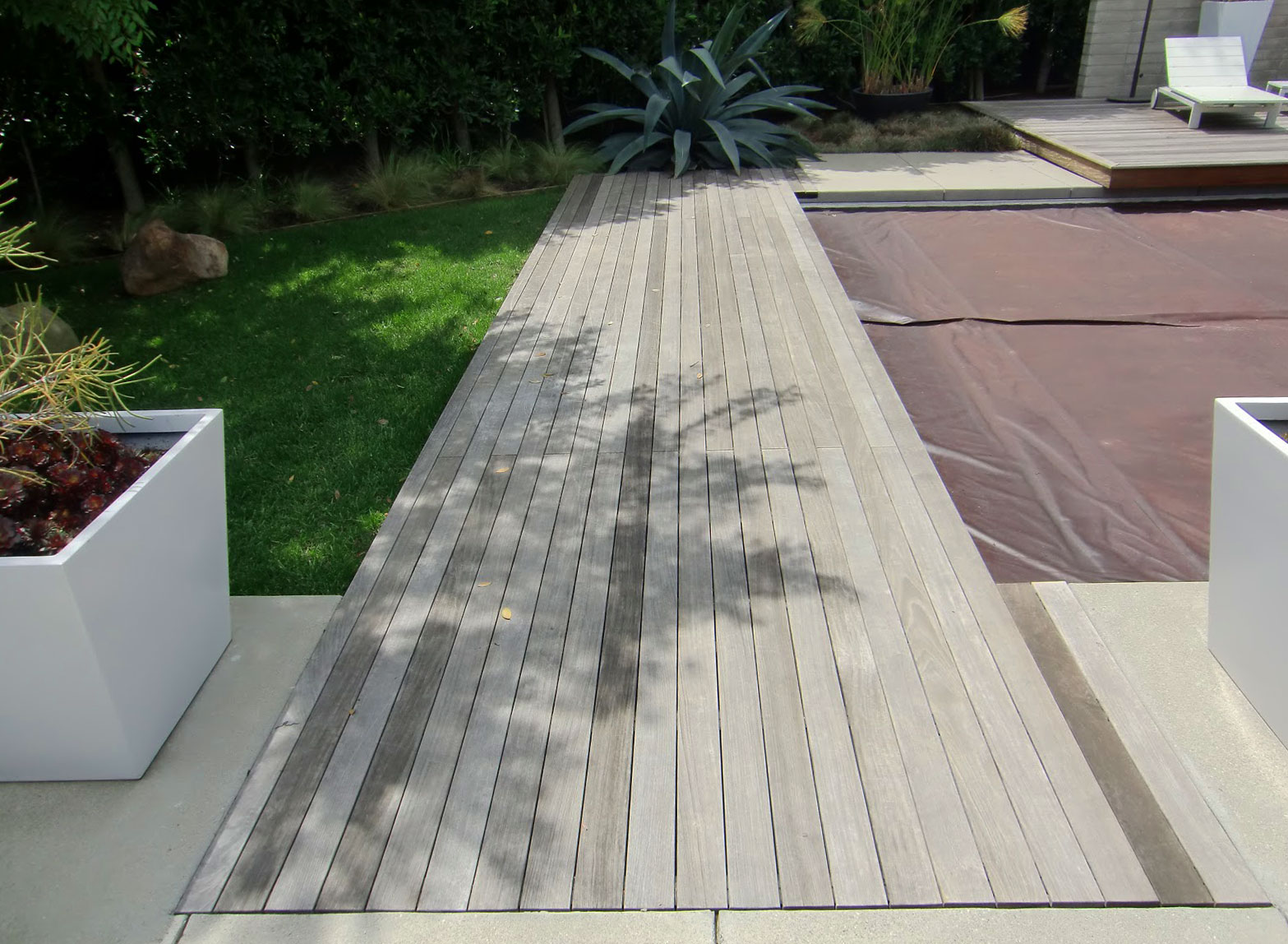 ipe decking wood