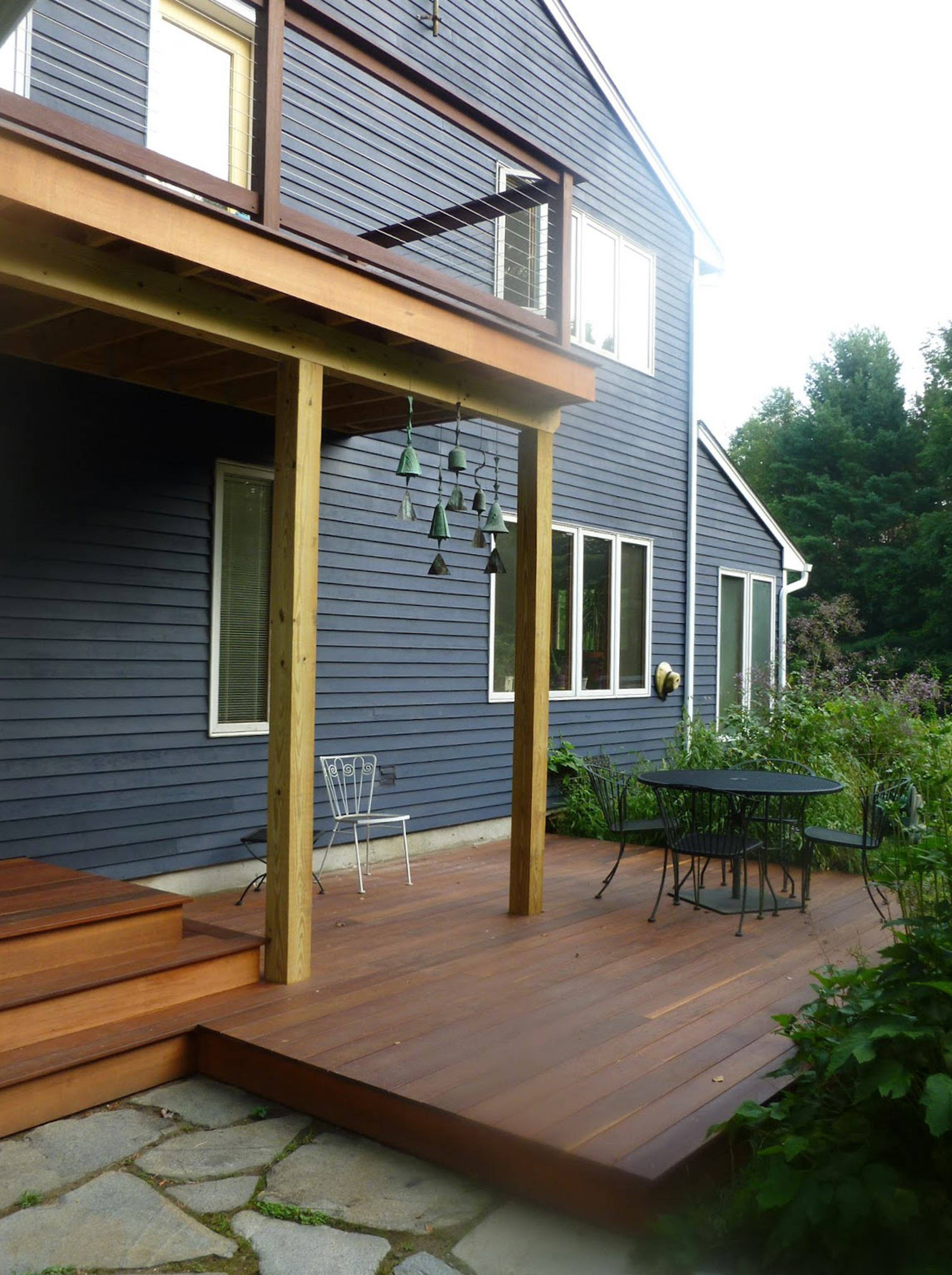 where to find ipe decking