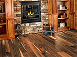 Natural Walnut Hardwood Flooring
