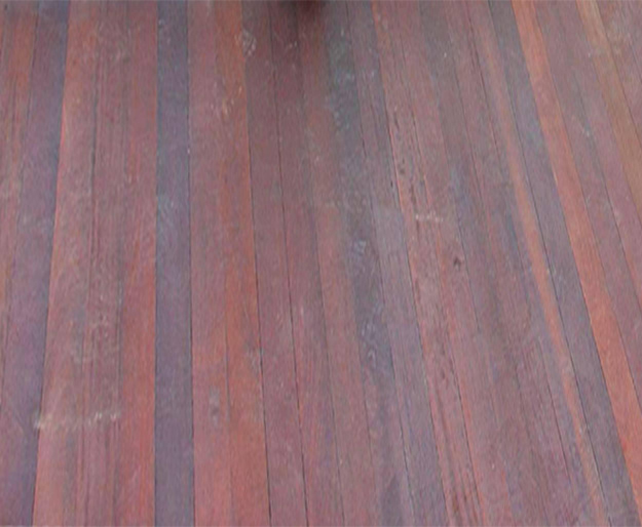 Hardwood Ipe
