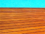 IPE Wood Deck