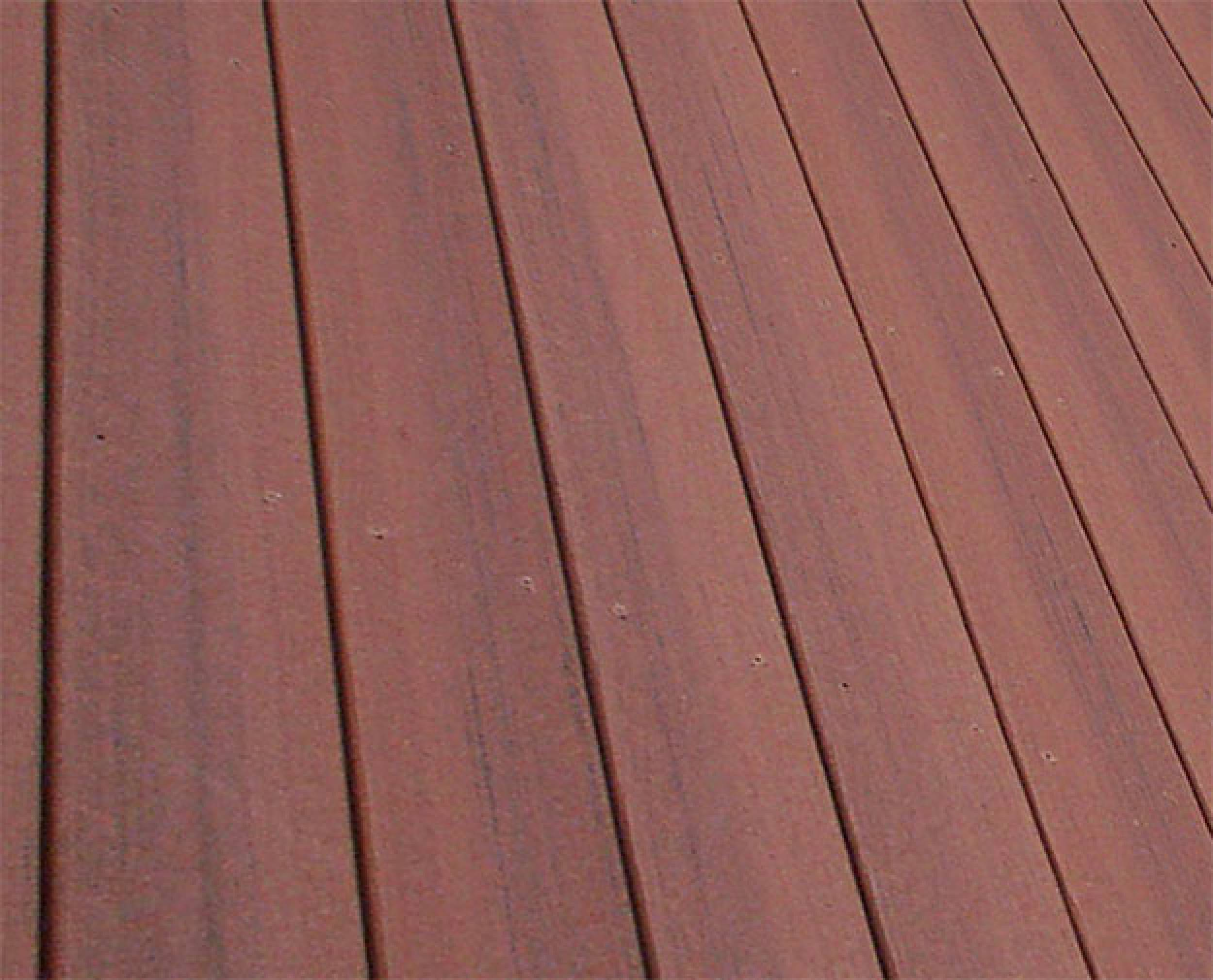 Ipe Decking Wood 2