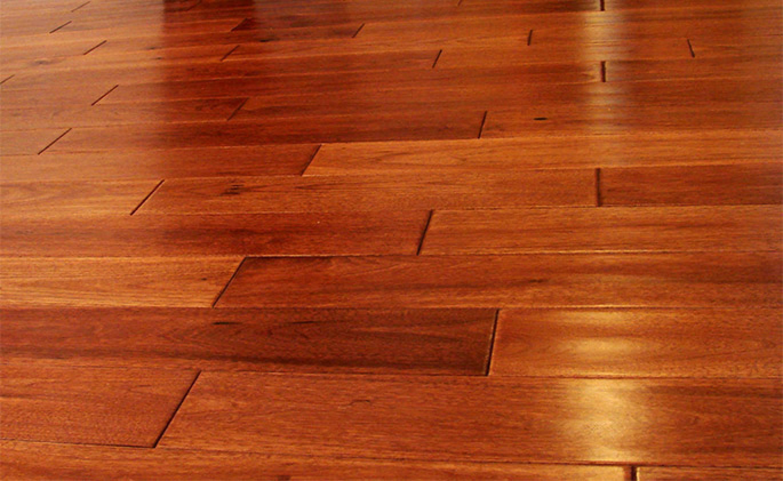 Wonderful IPE Wood Flooring