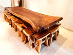 IPE Wood Patio Furniture