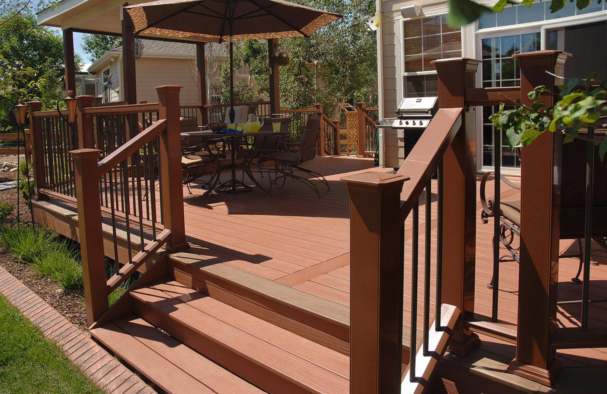 ipe wood decking prices