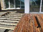 How to Install IPE Decking