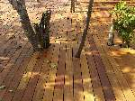 Iron Woods IPE Decking