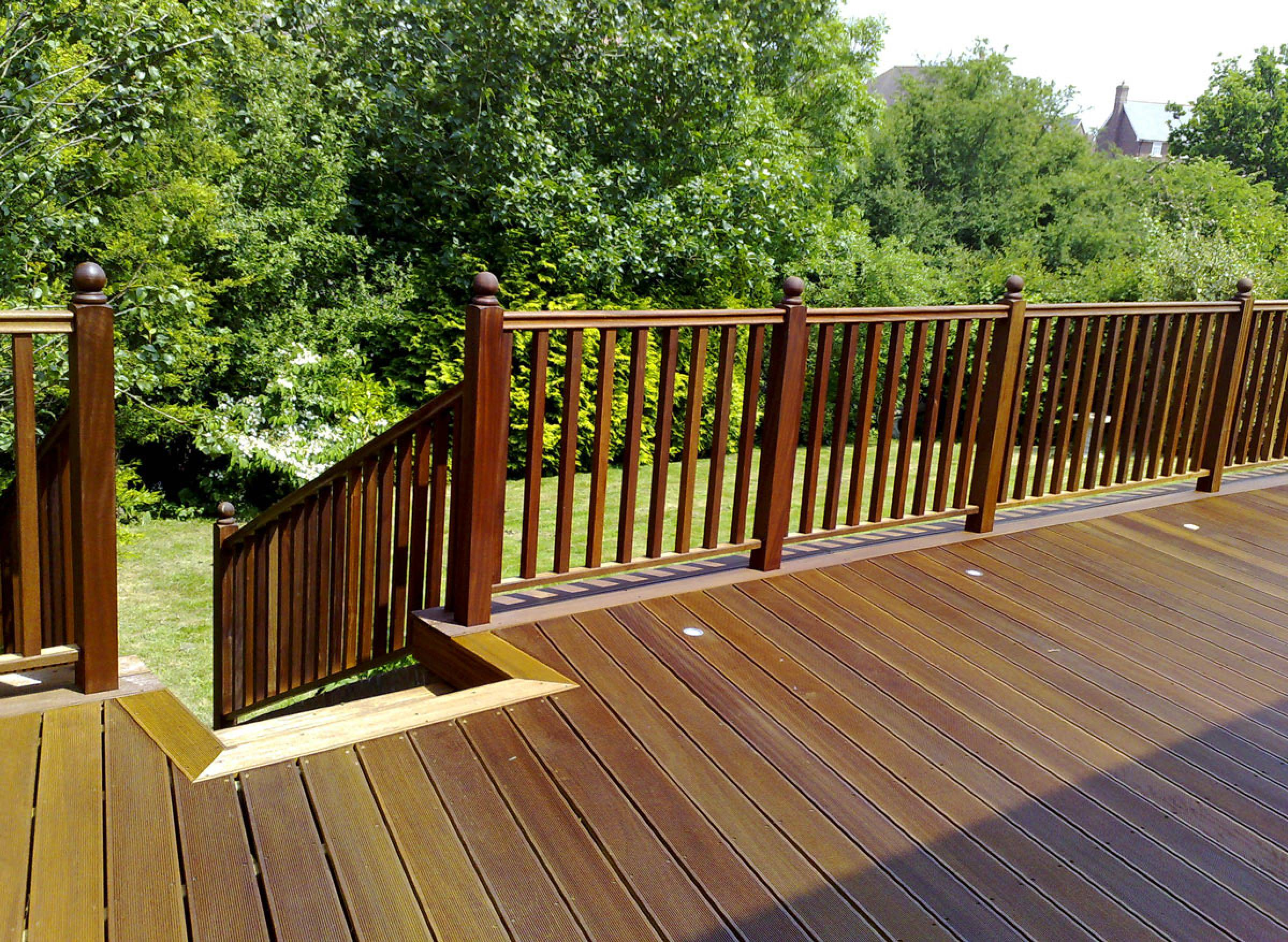 reviews ipe decking