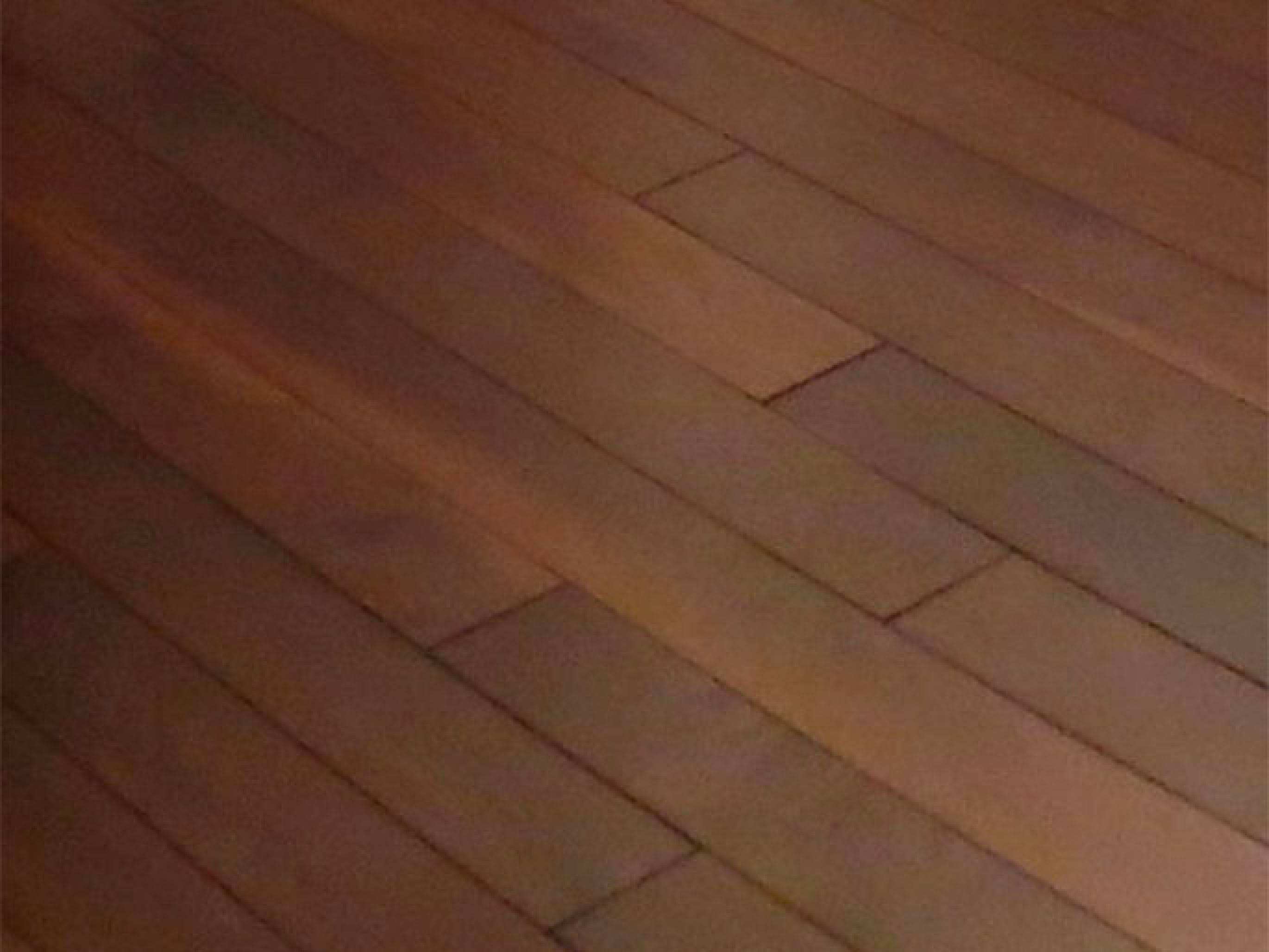 Hardwood Flooring Walnut