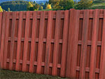 Ironwood Fence
