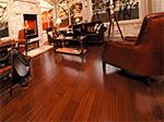 Hardwood Wood Flooring