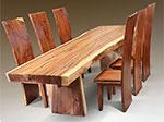 IPE Wood Furniture